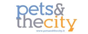 Pets the city